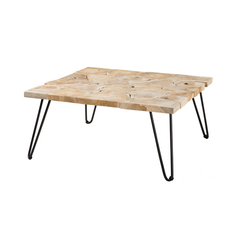 Table basse Cadence