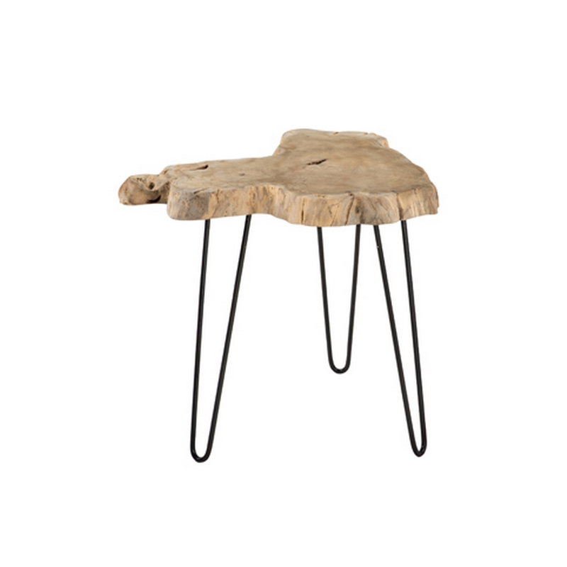 Table d'Appoint TIKI