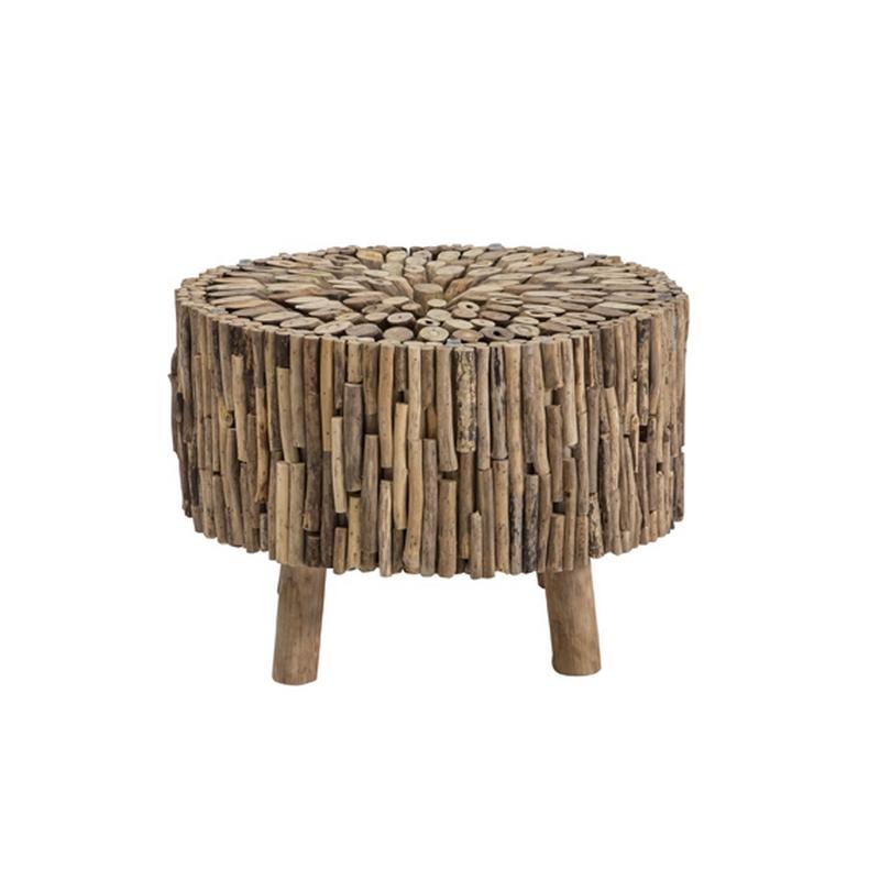 Table Basse CABANE