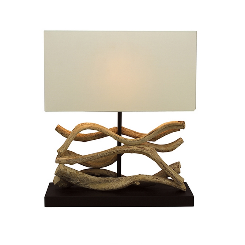 Lampe TWISTED