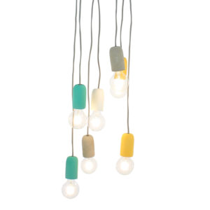 Suspension 7 Ampoules LOFT