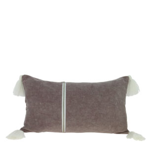 Coussin Rose AGRA