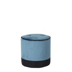 Pouf Bleu DOLCE