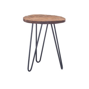 Table d'appoint 40 cm Iodia