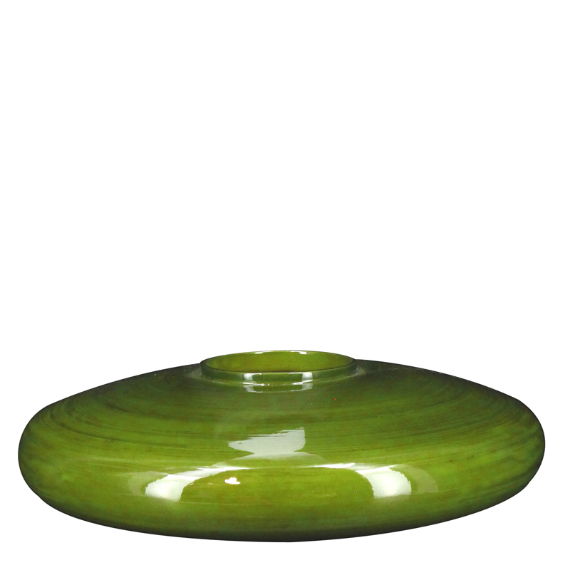 Vase Bas CAMPBELL