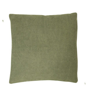 Coussin Vert YOU