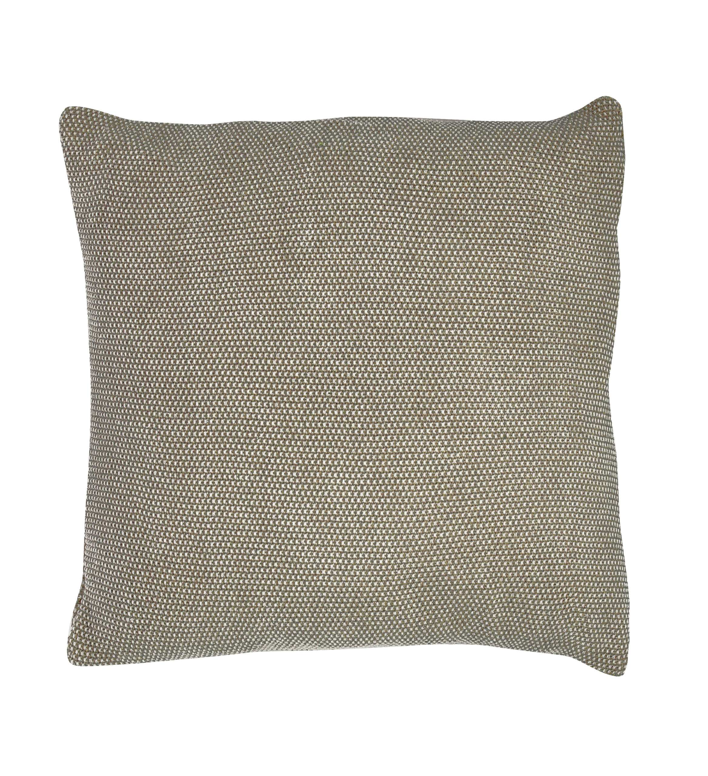 Coussin Taupe YOU