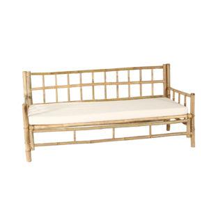 Canapé 3 places en bambou Bondi