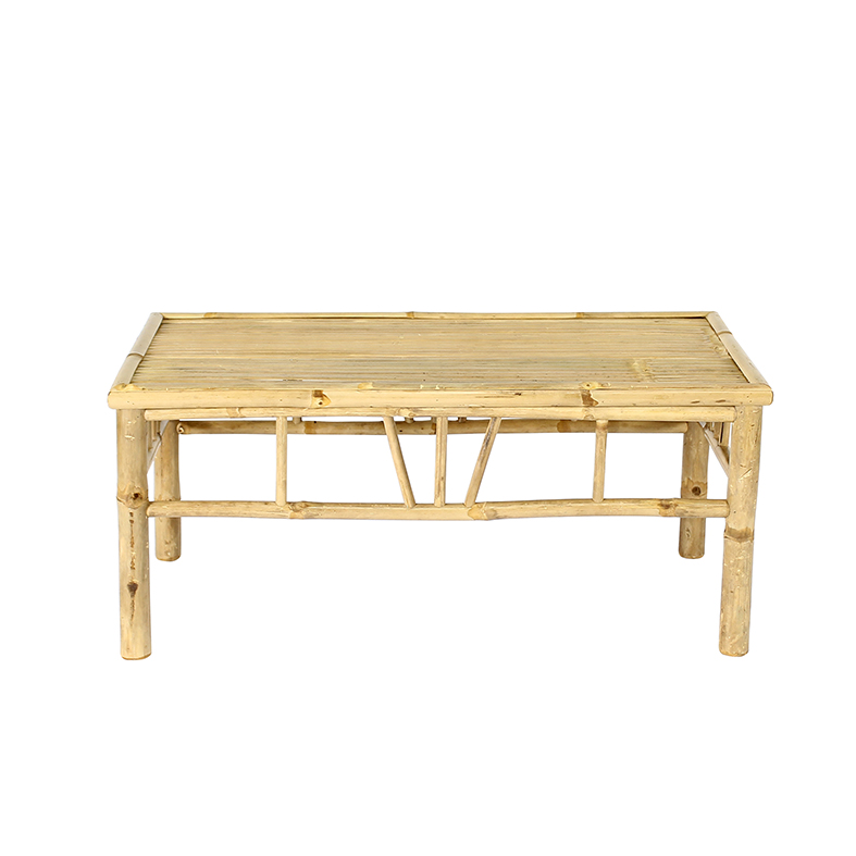 Table Basse en Bambou BONDI