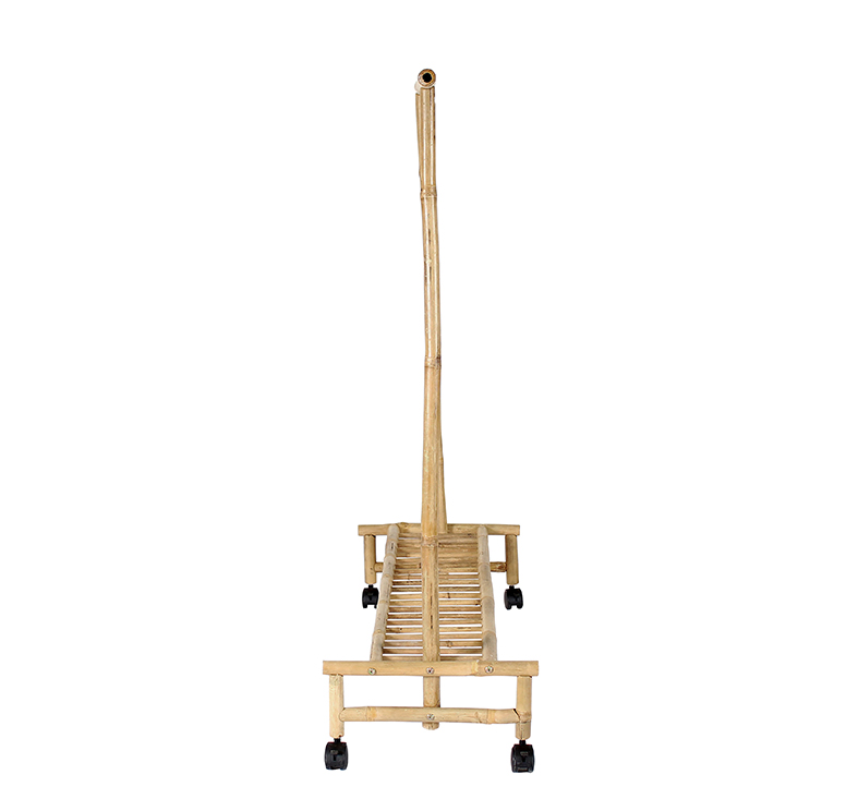 Penderie en bambou Bondi