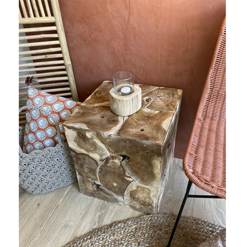 Meuble d'Appoint SOLENE Ambiance