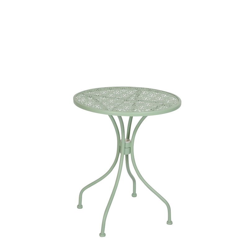 Table Ronde Verte UVA