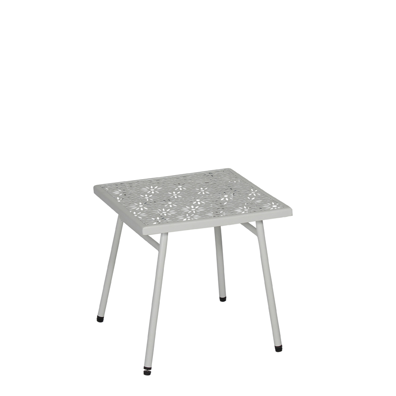 Table Basse Blanche MATERA