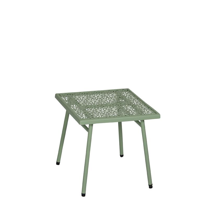 Table Basse Verte MATERA