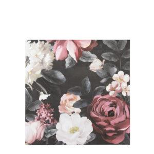 Litho Fleurs CAMELLIA