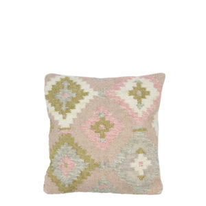 Coussin Blush