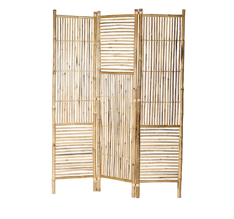 Paravent en Bambou BONDI